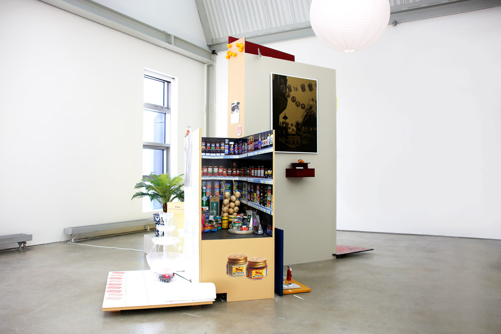 At South London Gallery, Spotting Standouts in a Crowded 'New Contemporaries' Show