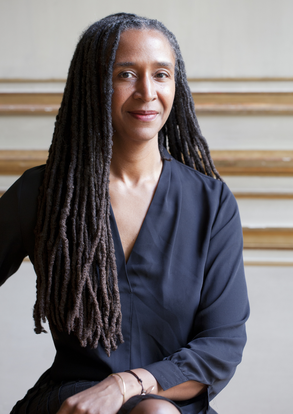 Souls Grown Deep Foundation Names Paris-Based Raina Lampkins-Fielder as Curator, to Move Collection Abroad