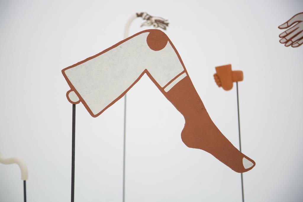 Stepping Forward, Stepping Backward: 12th Shanghai Biennale Examines a World in Turmoil
