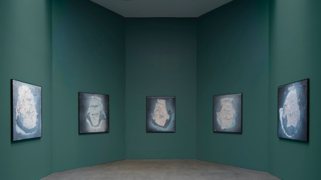 Every Picture Tells Story: Georg Baselitz