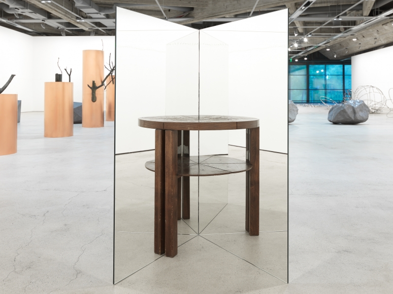 Metropolitan Museum of Art Picks Alicja Kwade for 2019 Roof Garden Commission