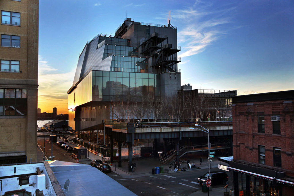 Here S The Artist List For The 2019 Whitney Biennial Artnews