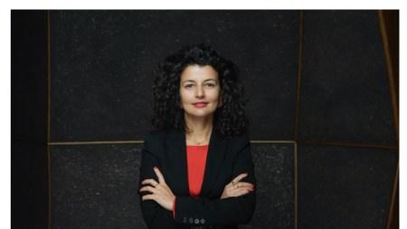 Liverpool Biennial Names Fatos Üstek Director