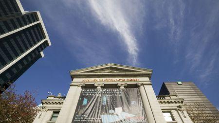 Vancouver Art Gallery Workers' Strike Ends