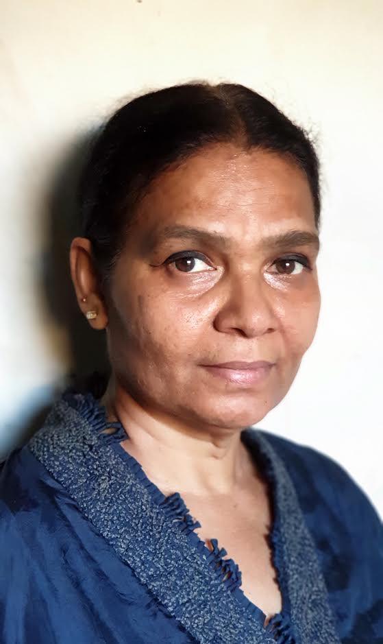 Sheela Gowda Wins 2019 Maria Lassnig Prize