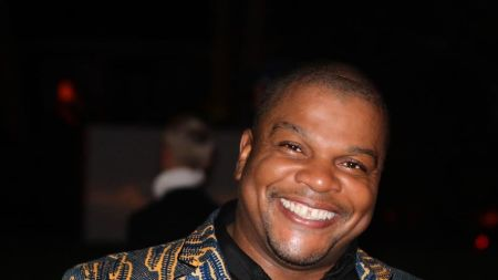 Kehinde Wiley Launches Artist Residency Program
