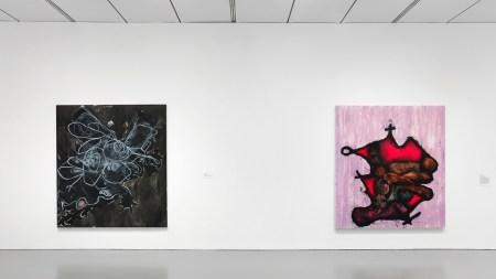 'Making Painting More Alive': Charline von