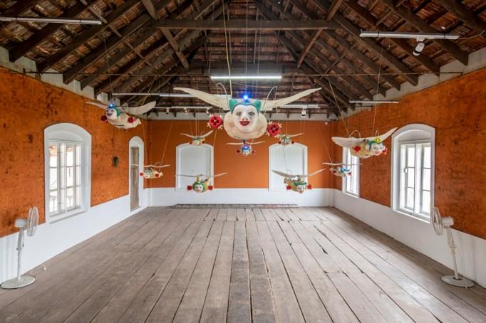 Review: Kochi-Muziris Biennale, curated by Anita