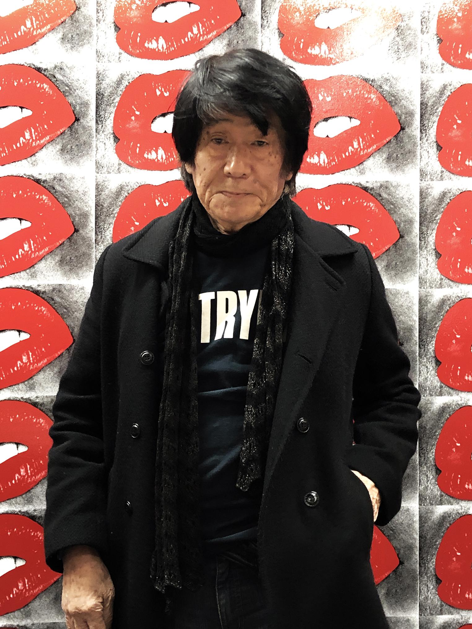 Daido Moriyama Wins $110,000 Hasselblad Award for Photography