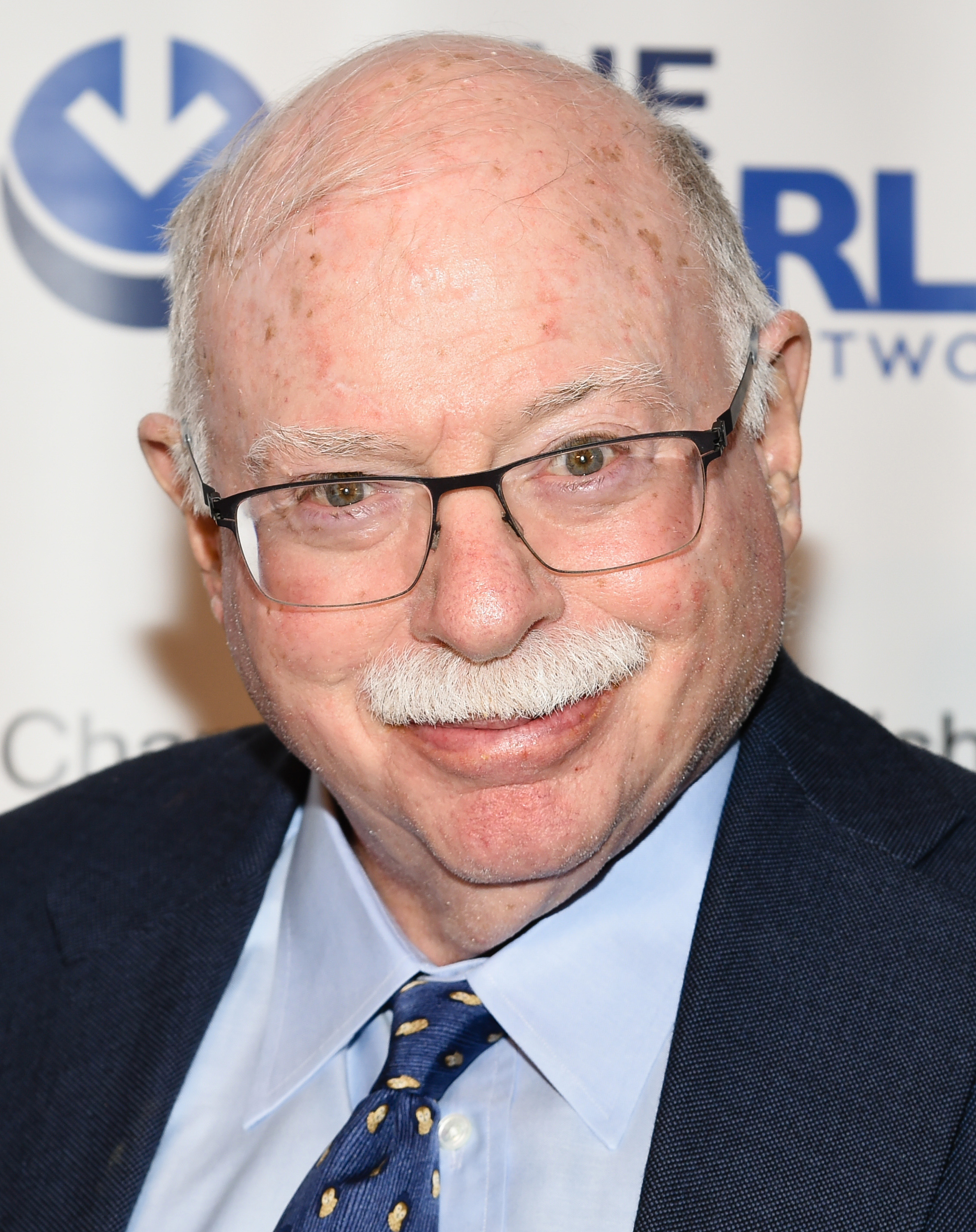 Report: Collector and Philanthropist Michael Steinhardt Accused of Sexual Harassment