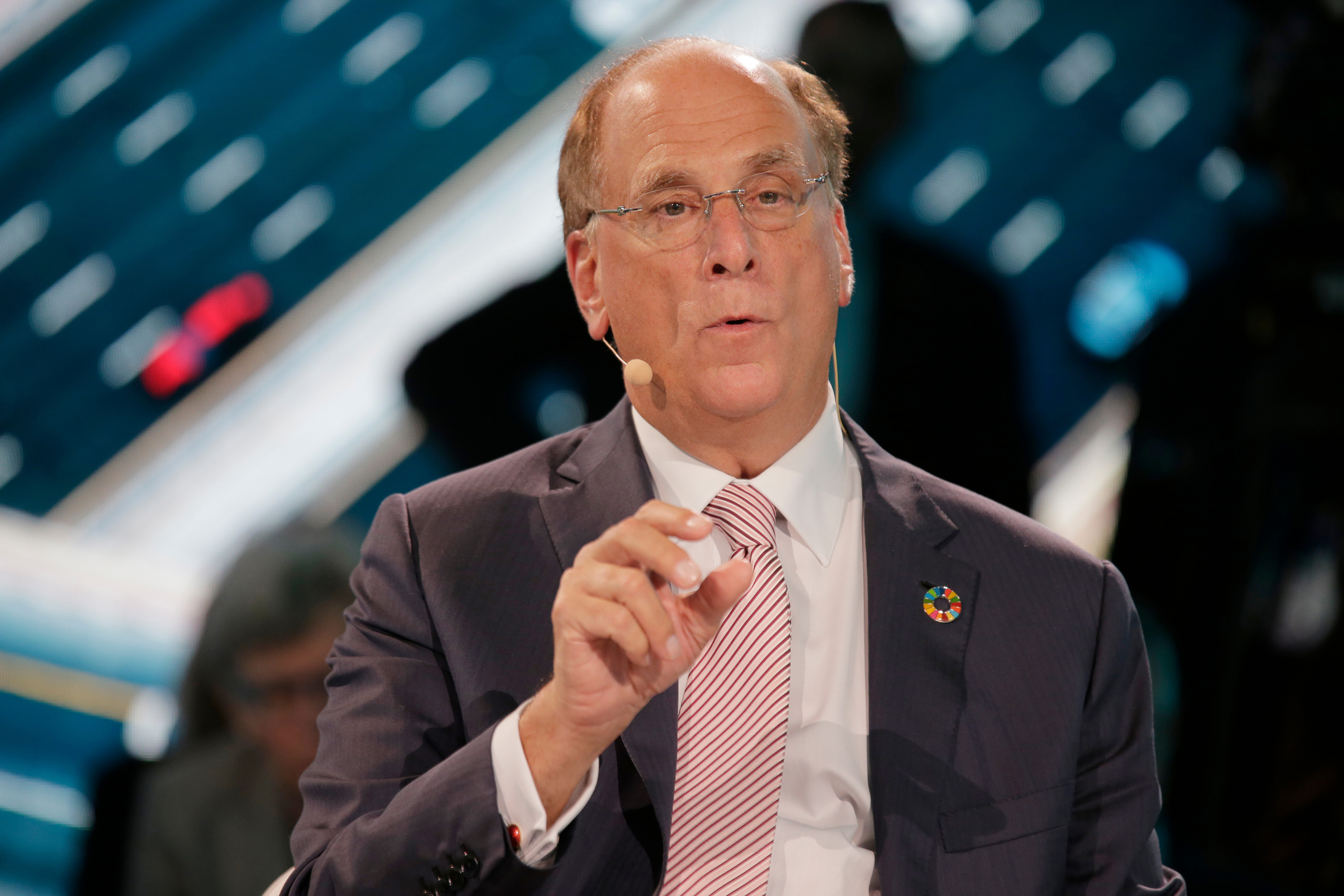 'Really a Time of Reckoning': Activist Group Art Space Sanctuary Protests MoMA and Trustee Larry Fink