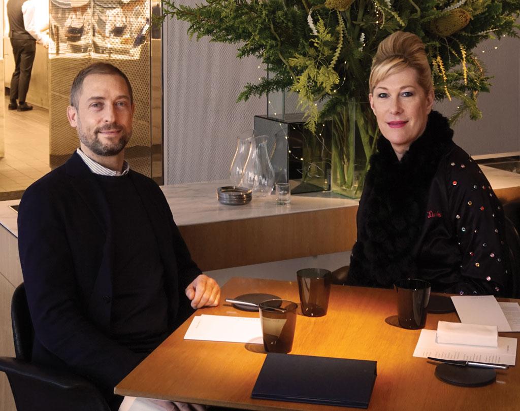 The ARTnews Accord: Justin Vivian Bond and Stuart Comer in Conversation