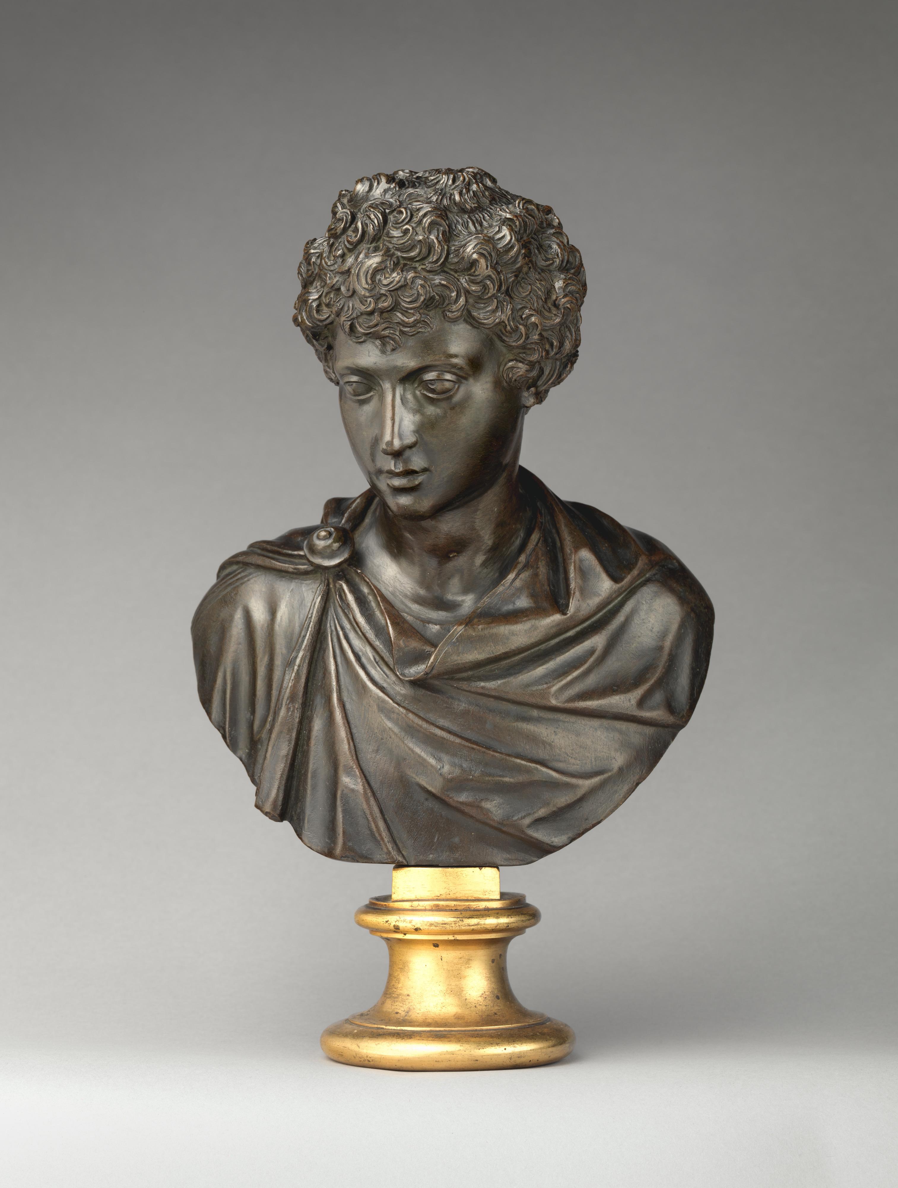 Morning Links: Marcus Aurelius Edition