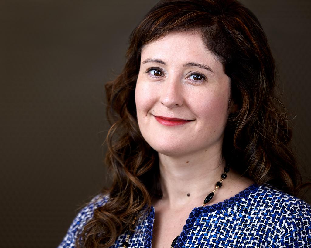 Miranda Lash Joins Joan Mitchell Foundation's Board of Directors