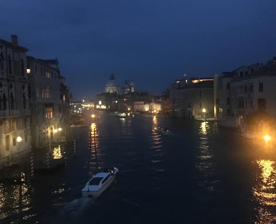 Here's the 2019 Venice Biennale Artist List