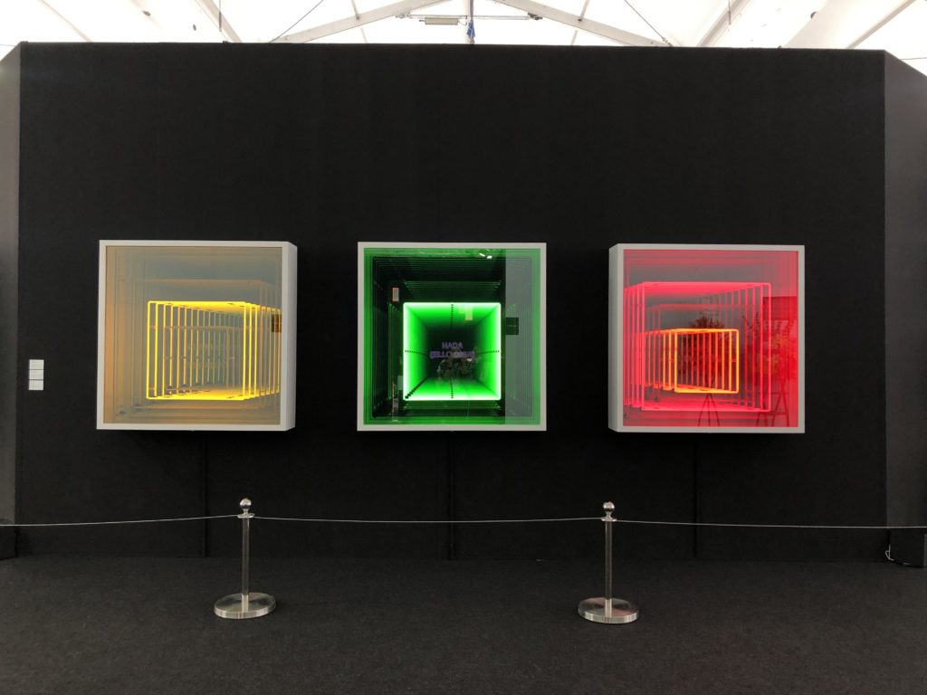 At an Exciting Art Central Hong Kong Fair, Dealers Bring Work from Asia-Pacific Region and Far Beyond