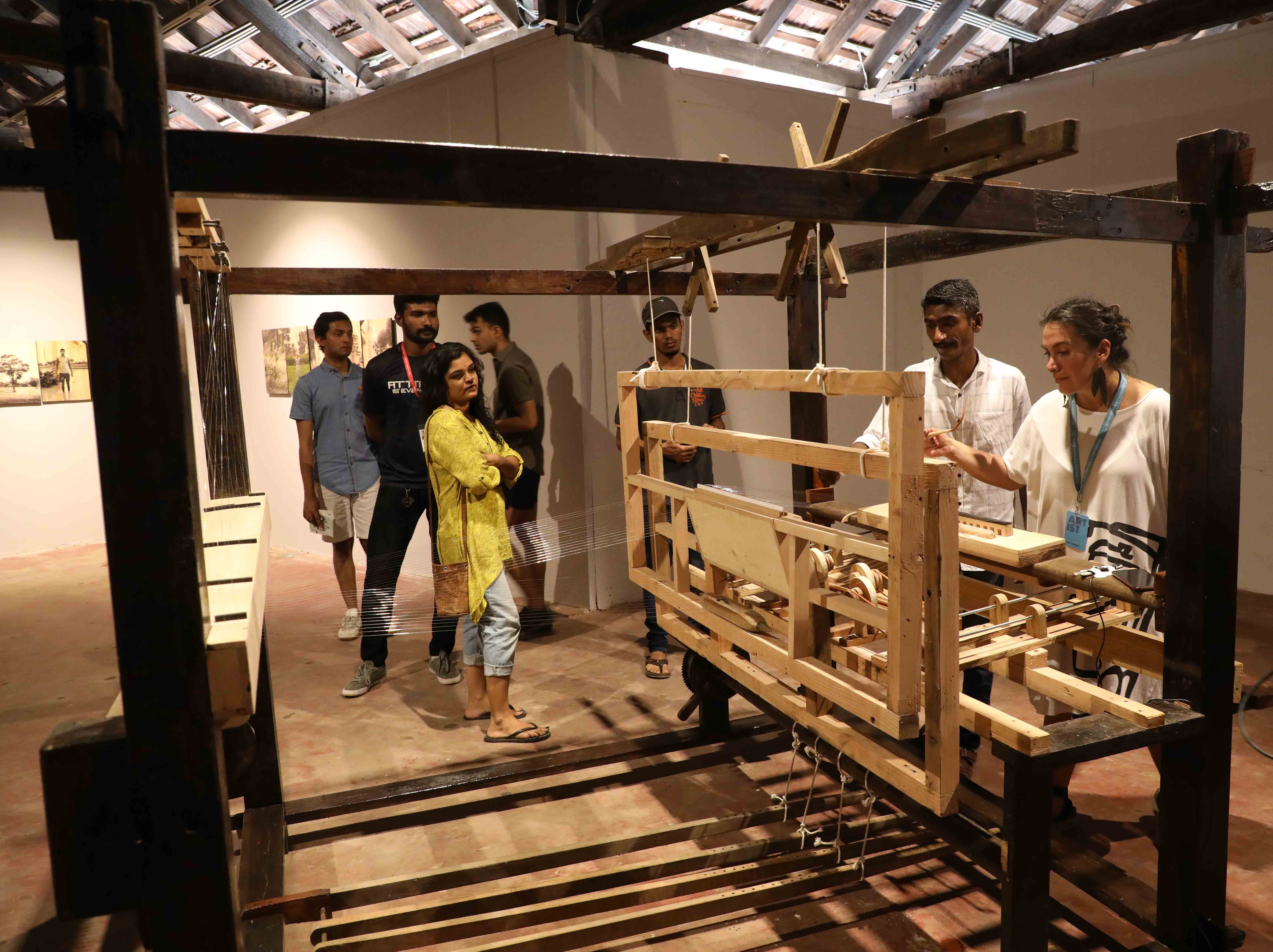 Kochi-Muziris Biennale Drops Inquiry Into Allegation of Sexual Misconduct Against Cofounder