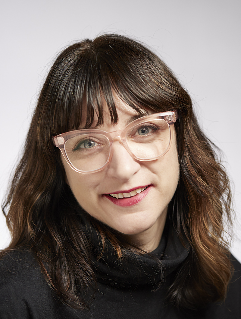 Fabric Workshop and Museum Appoints Karen Patterson as Curator