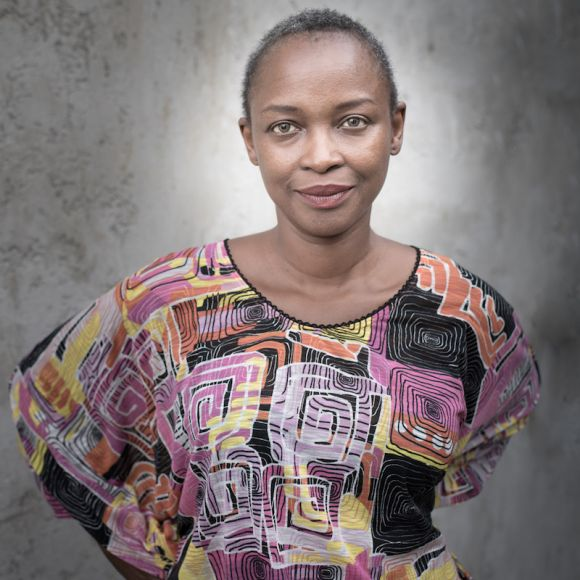 Koyo Kouoh Appointed Executive Director and Chief Curator of Zeitz Museum of Contemporary Art Africa