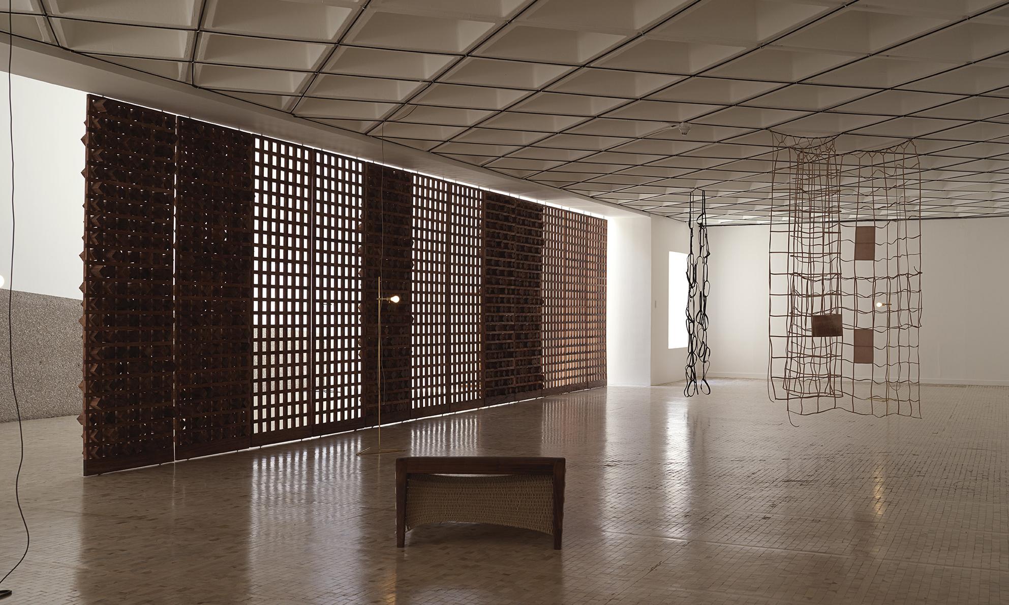 Leonor Antunes Will Represent Portugal at 2019 Venice Biennale