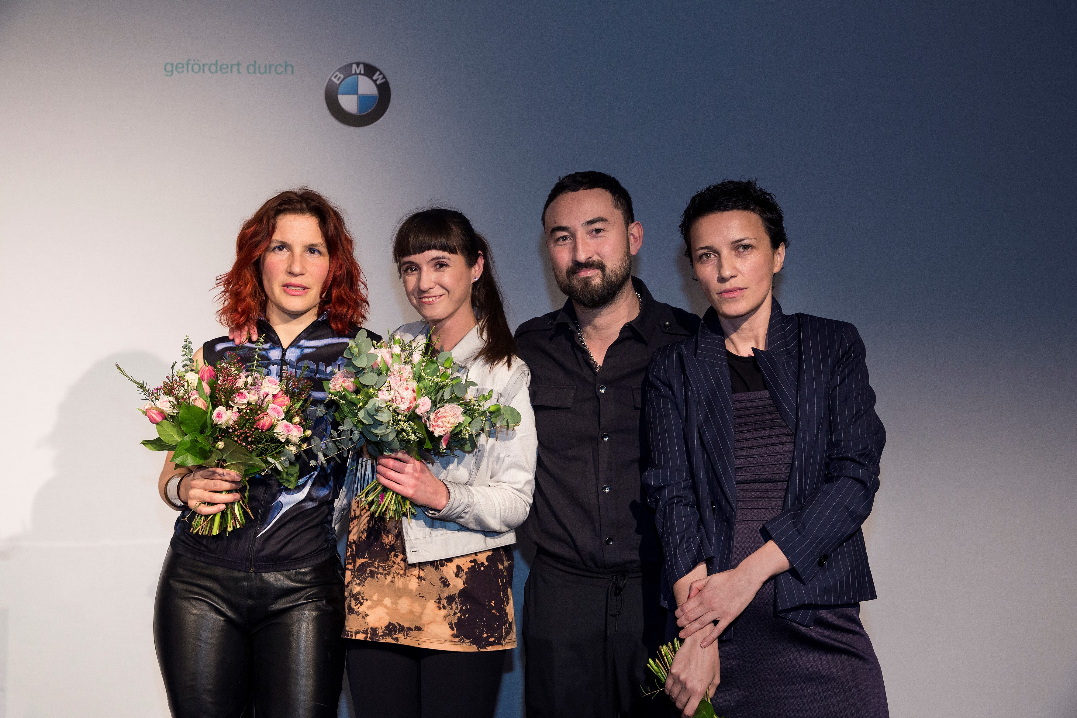 Preis der Nationalgalerie, Prestigious German Art Award, Names 2019 Nominees