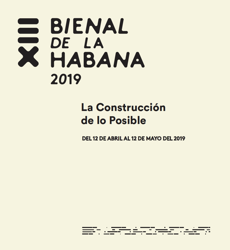 Morning Links: Havana Biennial Controversy Edition