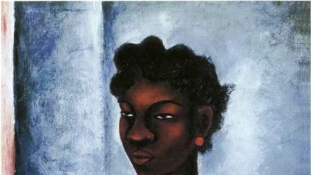 """Posing Modernity: The Black Model From"