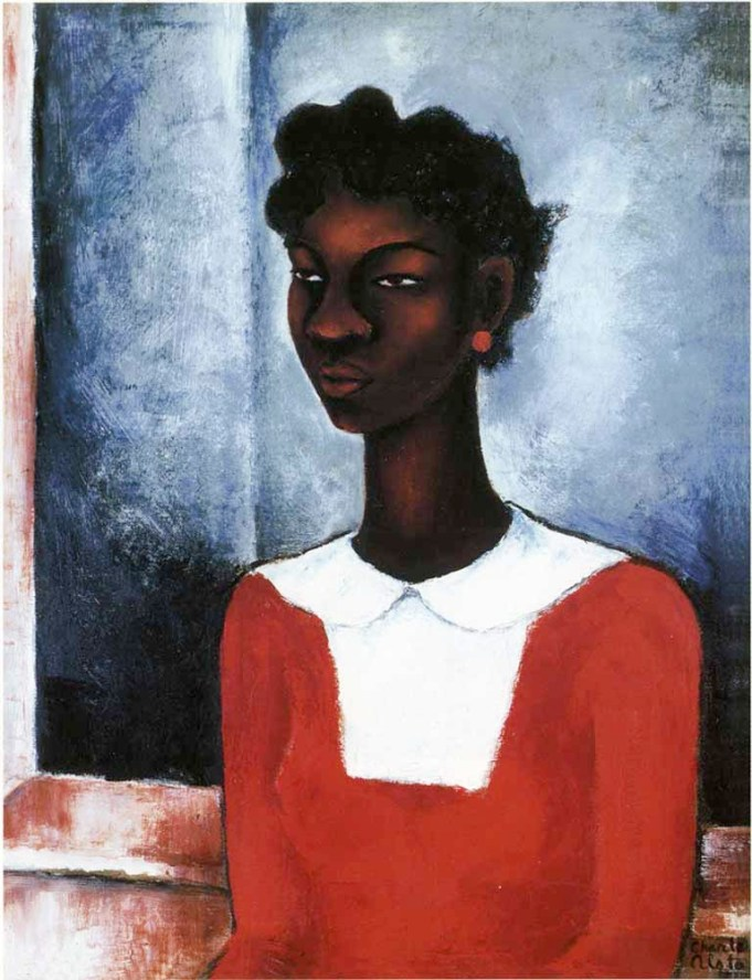 """""""Posing Modernity: The Black Model From Manet and Matisse to Today"""""""