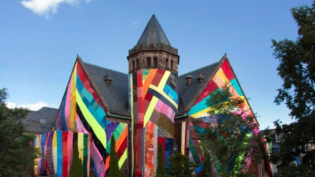 ArtPrize Names Artists Creating Large-Scale Works