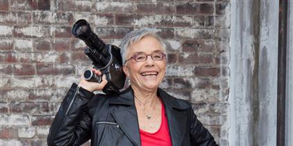 Barbara Hammer, Pioneering Queer Experimental Filmmaker, Dead at 79