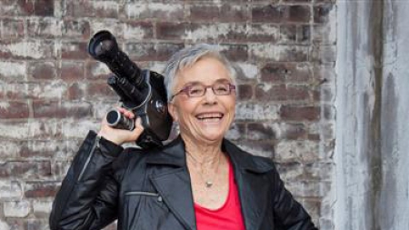 Barbara Hammer, Pioneering Queer Experimental Filmmaker,