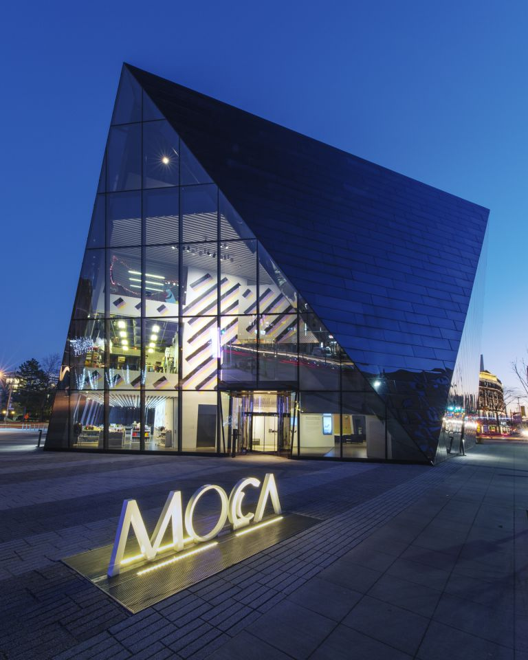 Museum of Contemporary Art Cleveland Will Become Free as Part of Inclusivity Initiative