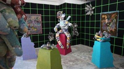 Simon Wang, Art Dealer: Shaping Art