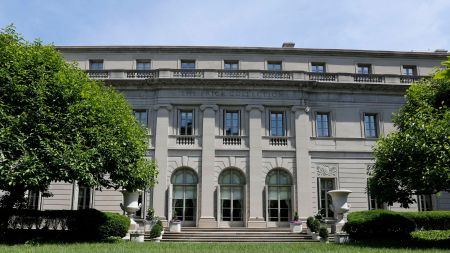 Frick Collection Adds Four Members Board