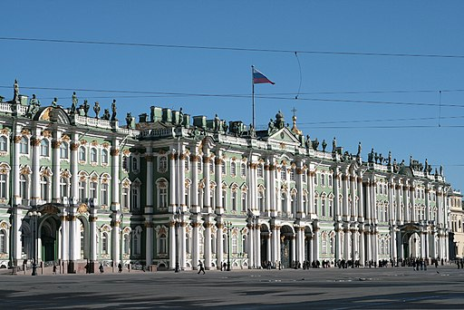 Hermitage Museum to Curate Russian Pavilion at 2019 Venice Biennale