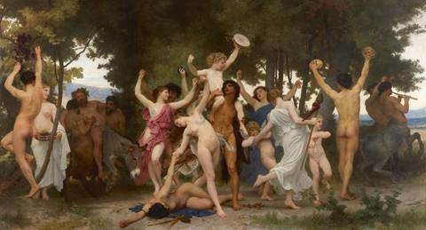 Estimated at $25 M. to $35 M., Bouguereau Painting Could Break Artist Record at Sotheby's New York in May