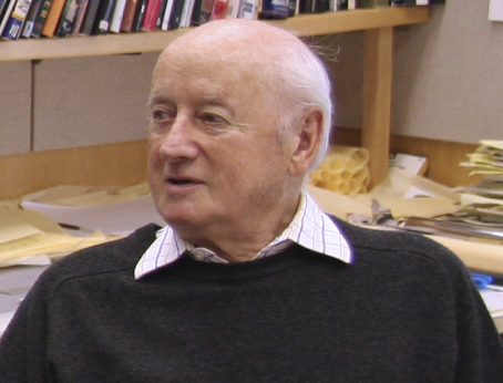 Kevin Roche, Pritzker Prize–Winning Architect, Has Died at 96