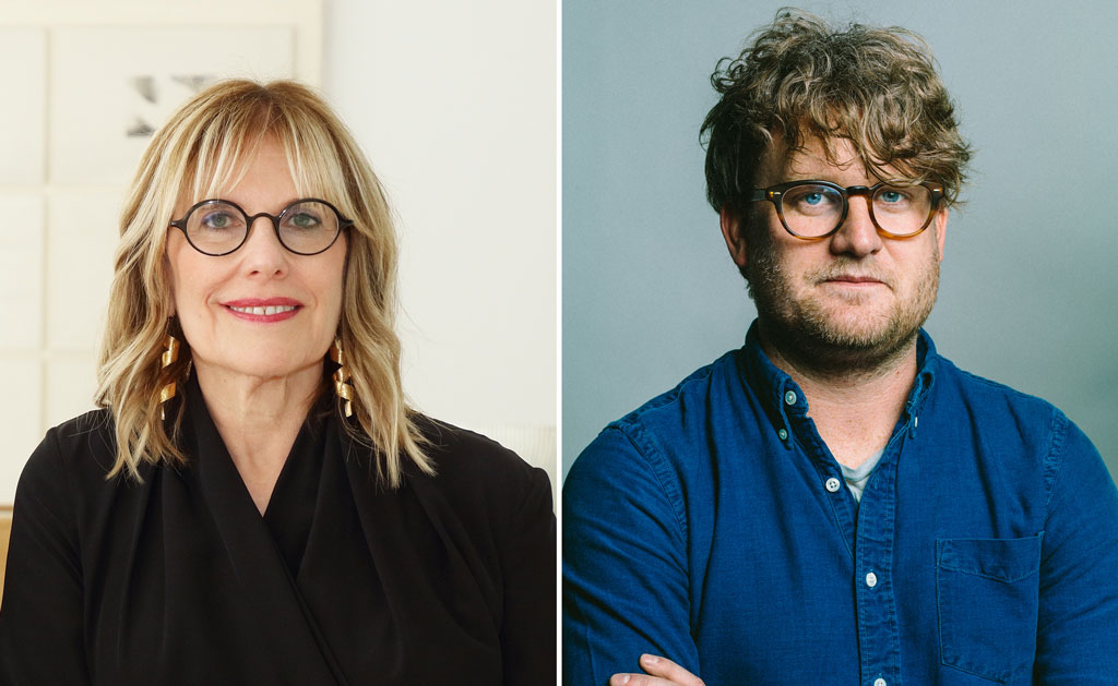 RxArt Adds Nancy Olnick and TJ Parker to Board of Directors