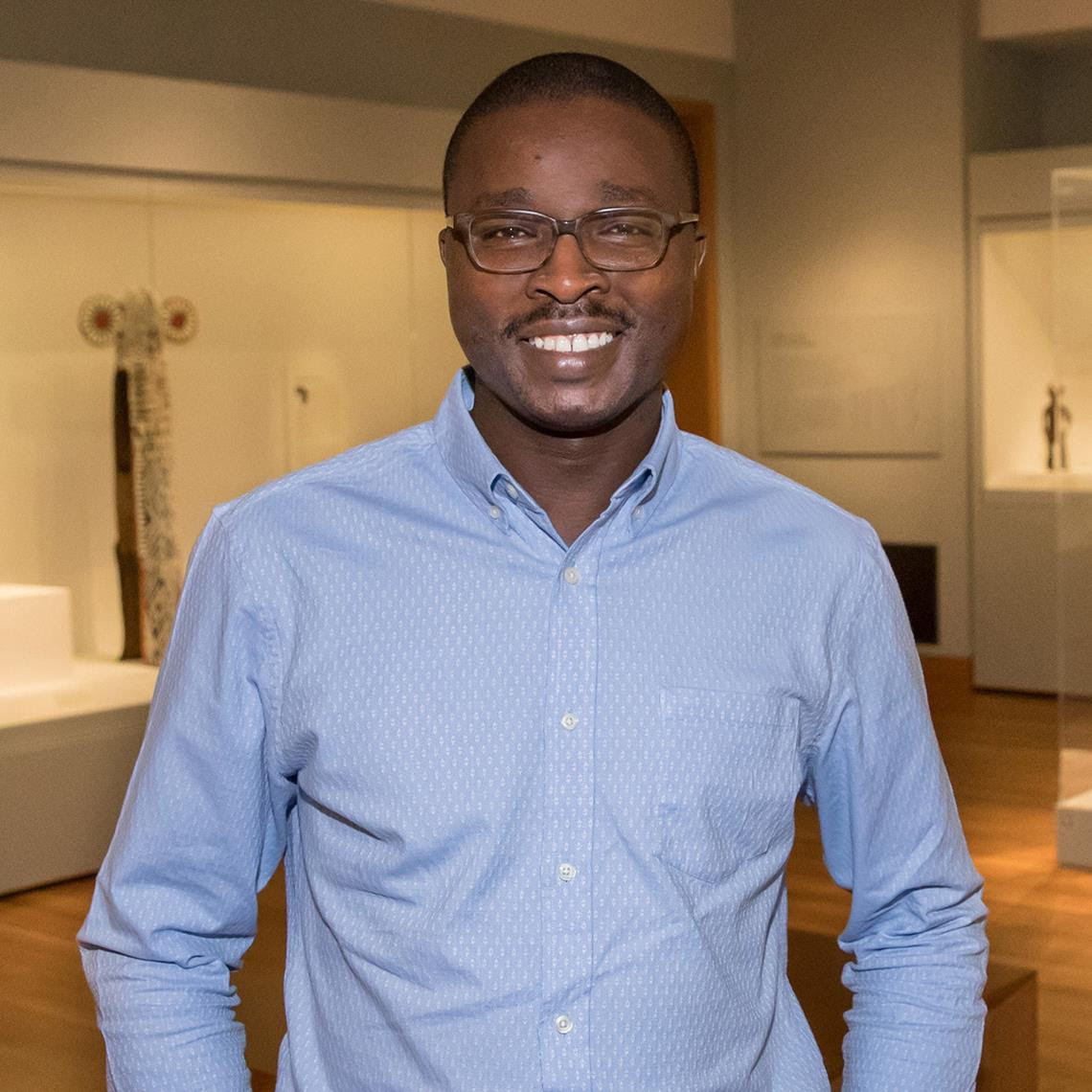 Ugochukwu-Smooth C. Nzewi Joins MoMA as Curator
