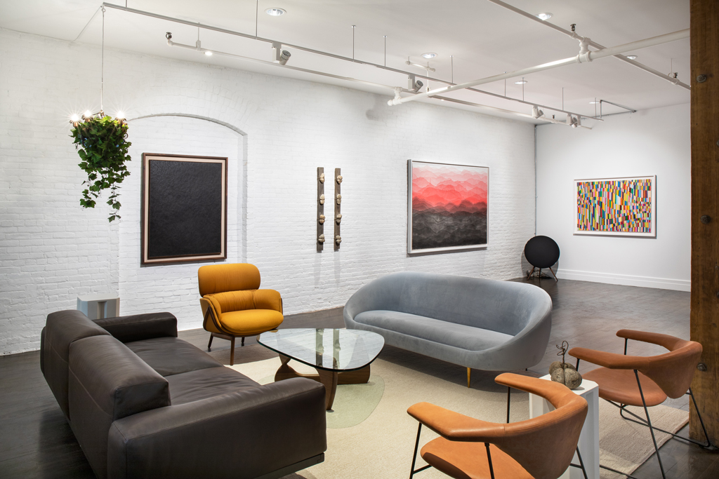 Seoul's Gallery Hyundai Will Open Private Showroom in New York's Tribeca Neighborhood