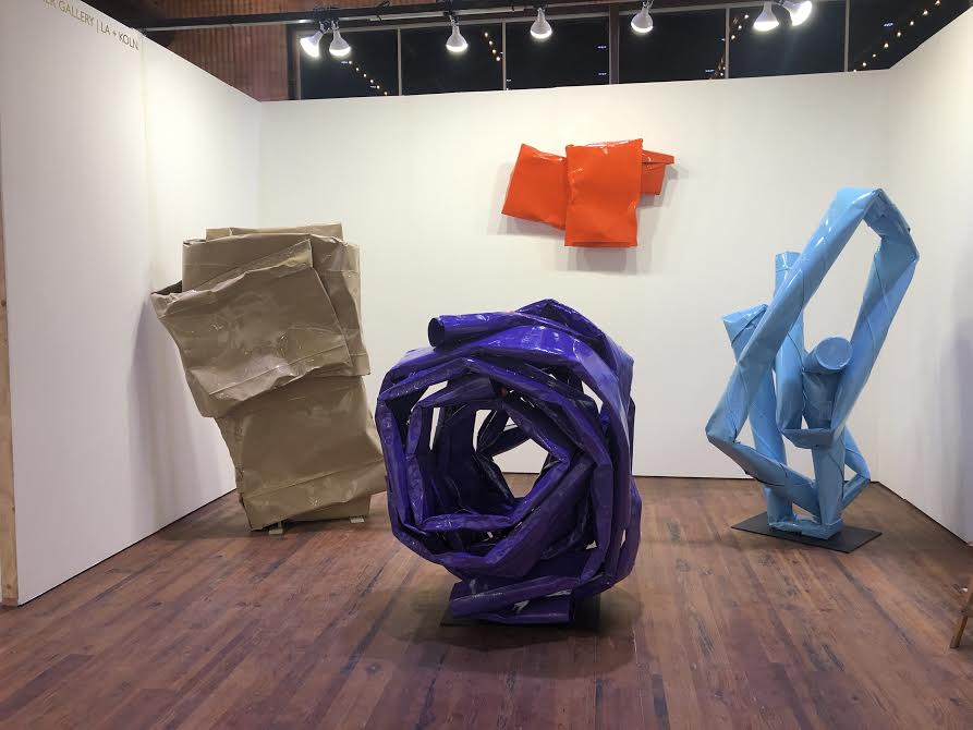 Deep in the West of Texas: A Report from the First Marfa Invitational Art Fair