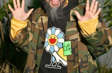 Report: Takashi Murakami Has Ended Two-Decade