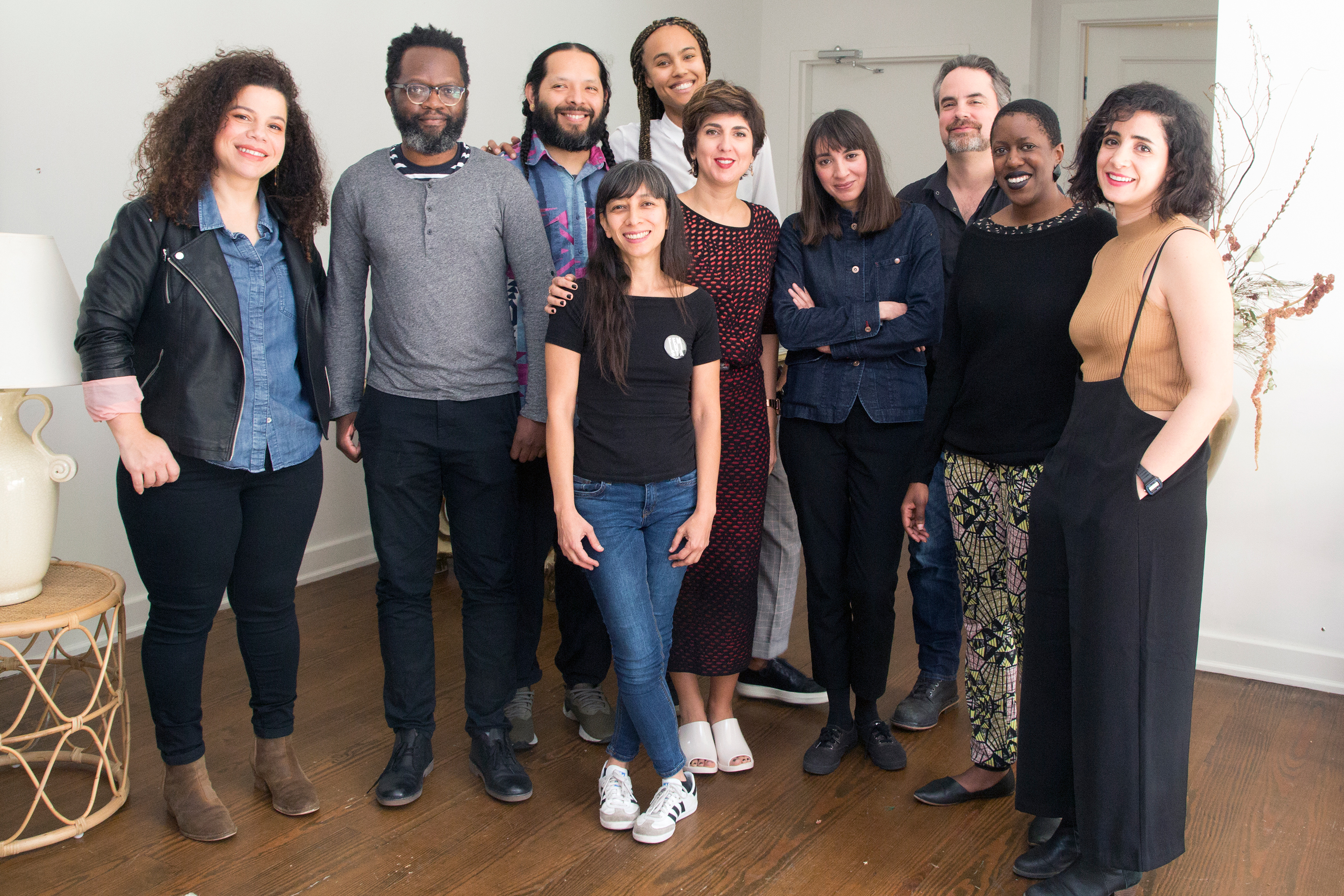 Open Society Foundation Names Winners of 2019 Soros Arts Fellowships