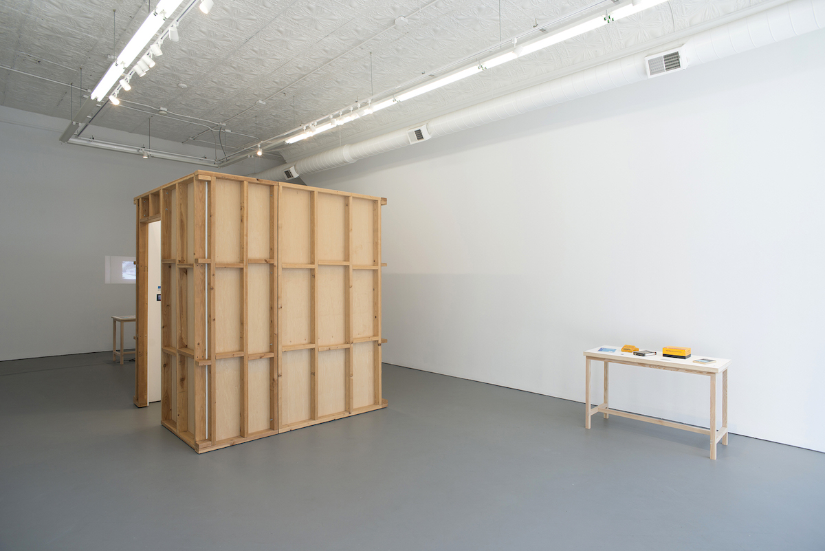 Anna Plesset at Patron Gallery, Chicago