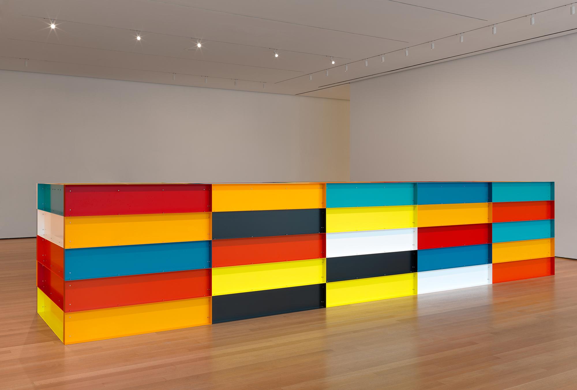 MoMA's Long-Awaited Donald Judd Retrospective Set for March 2020