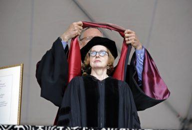 Roberta Smith Wins Rabkin Foundation's $50,000 Lifetime Achievement Award