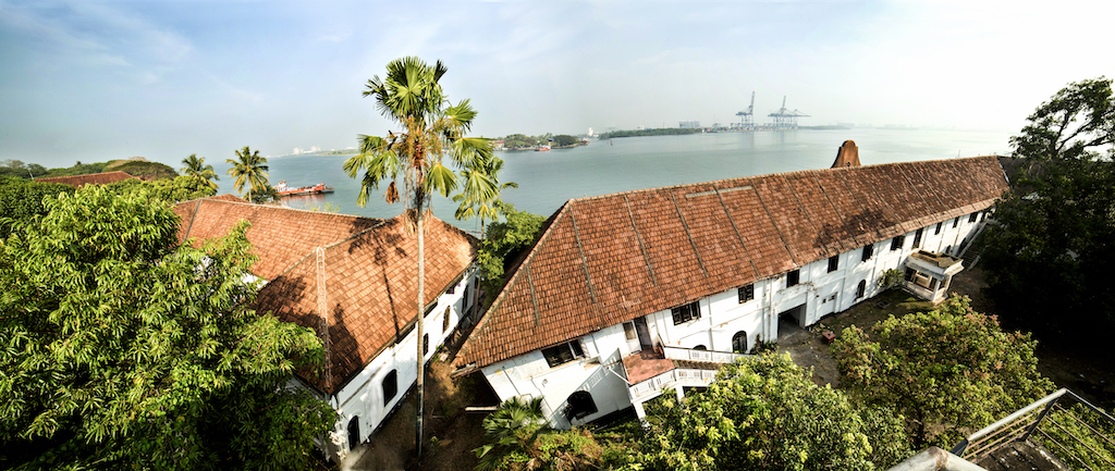 In Dispute Over Payment, Indian Court Issues Injunction Against Sale of Kochi-Muziris Biennale Equipment