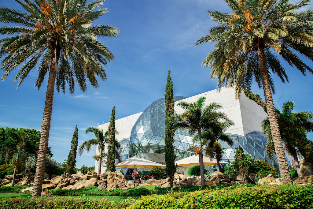 Salvador Dalí Museum in Florida Plans $38 M. Expansion