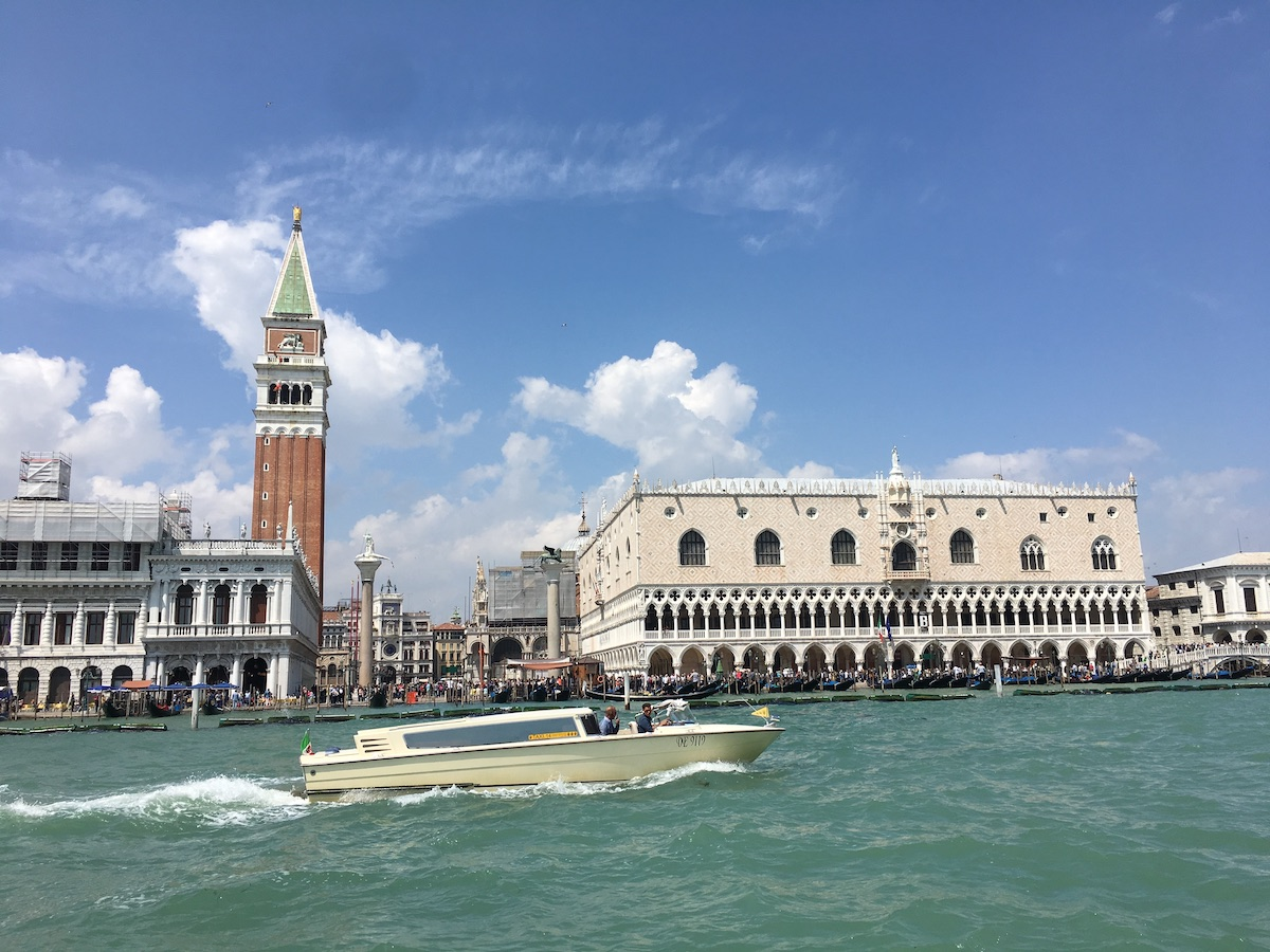 The Venice Biennale: Everything You Could Ever Want to Know
