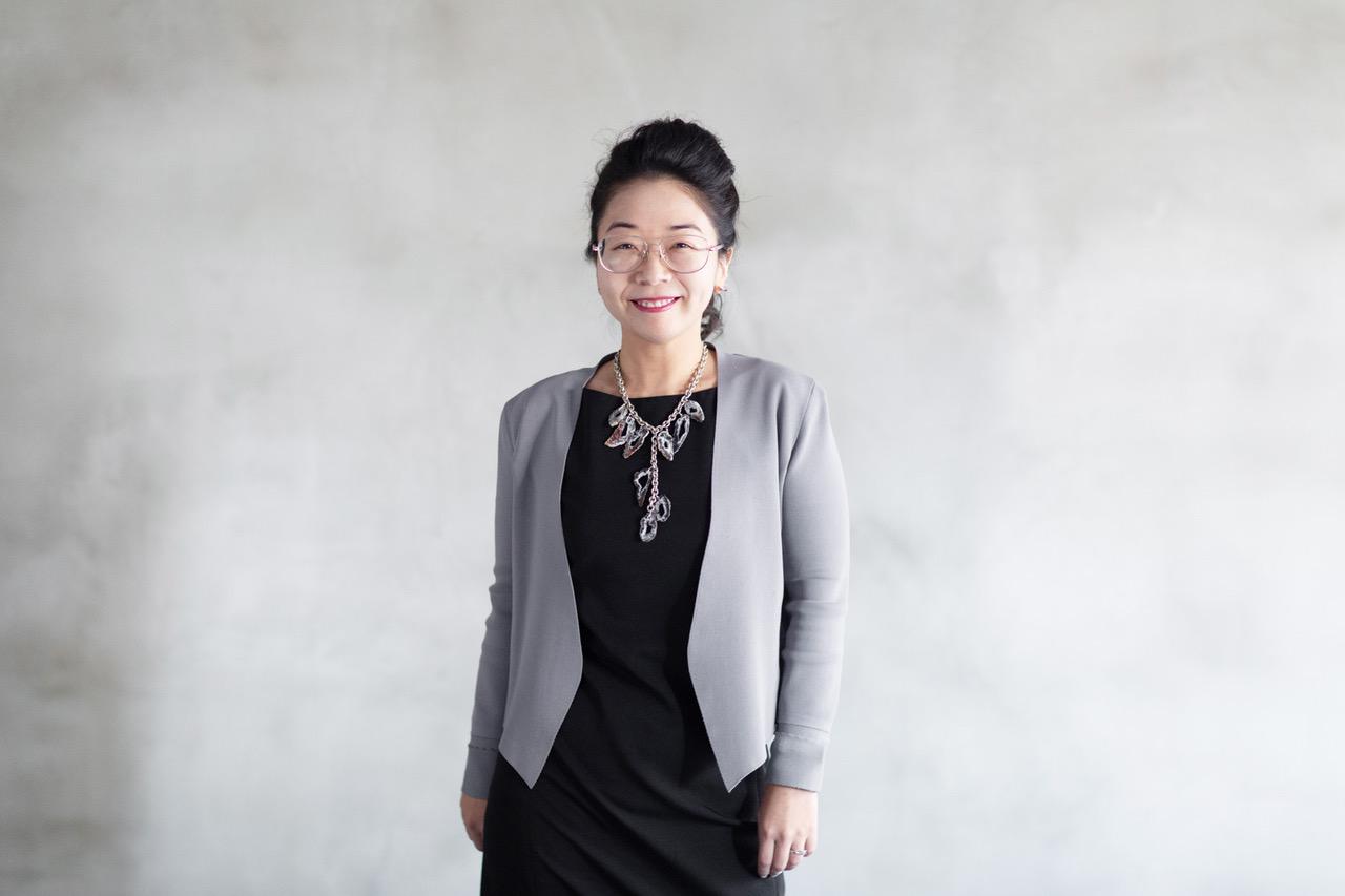 Chris Burden Estate Names Yayoi Shionoiri Executive Director
